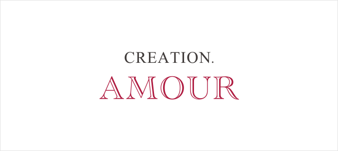 CREATION.AMOUR