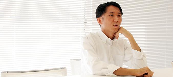 Taro Horiuchi