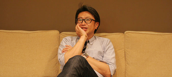 Tokyo Designers Meet Tohoku