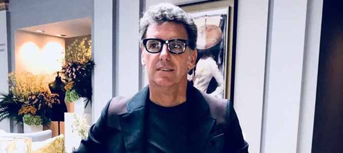 Claudio Betti
