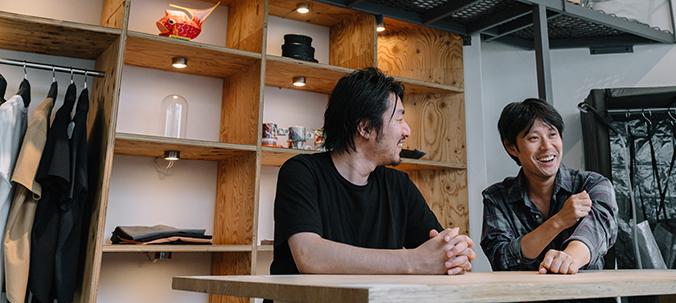 Soichiro Ito / Yuki Takagi (soe)