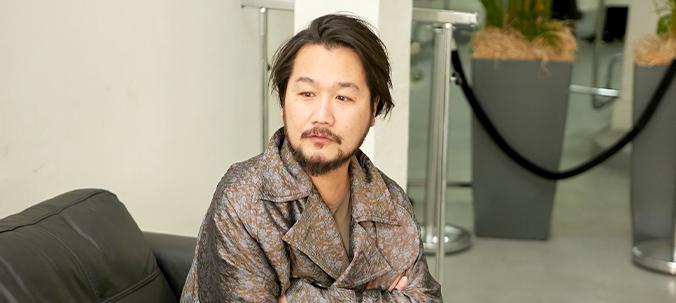 Kohichi Watanabe (RAINMAKER)