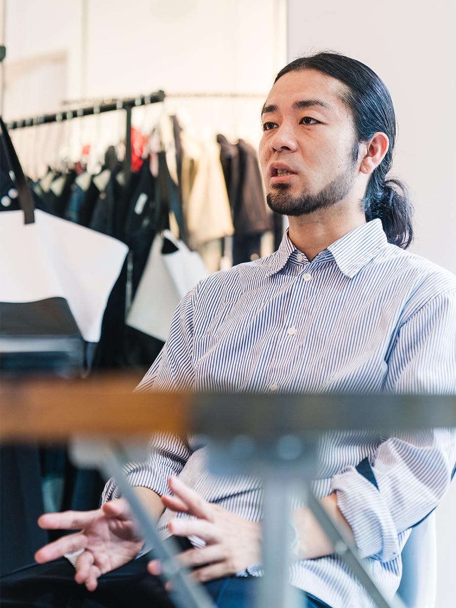 Takayuki Chino