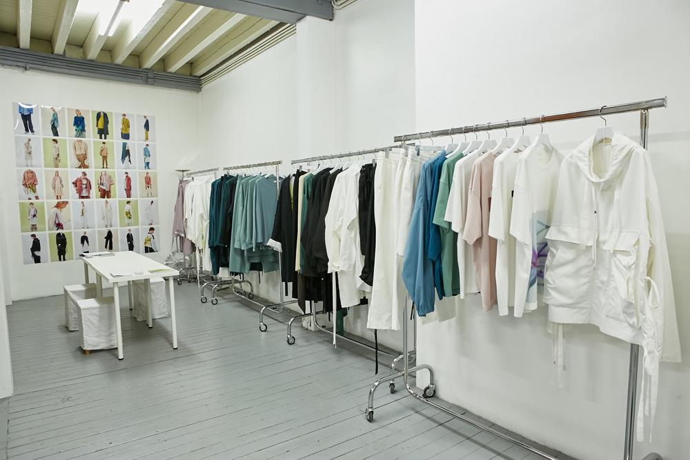 showroom.tokyo S/S 2020