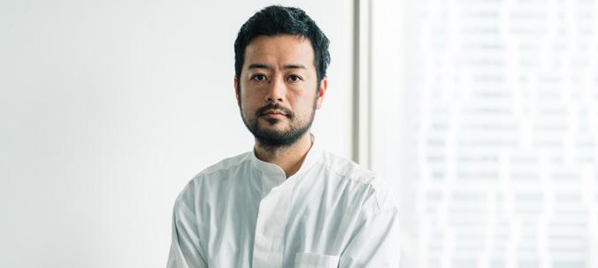 Yuya Nakata (POSTELEGANT)
