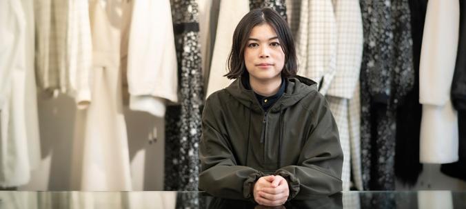 Naomi Kurahashi