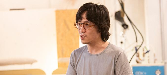Nobuyuki Matsui