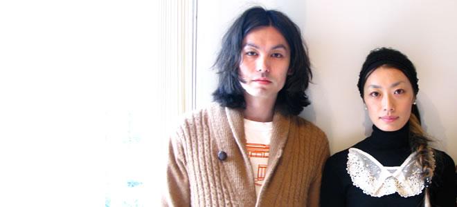 Akira Takeuchi / Tayuka Nakanishi