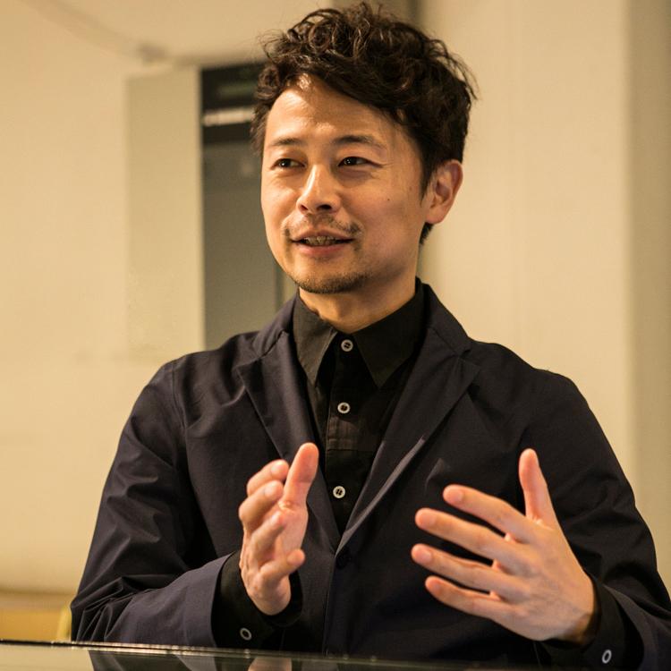 シタテル株式会社 代表取締役 河野 秀和 氏