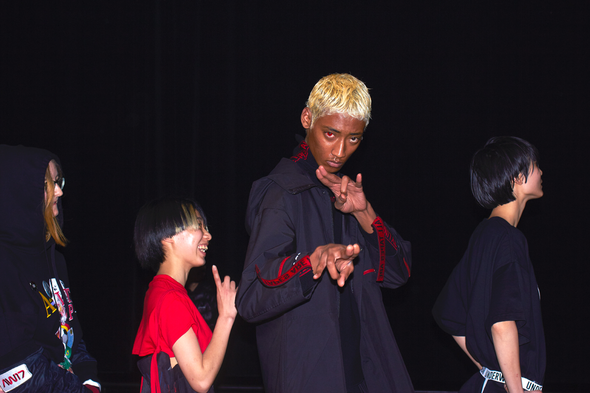 Masanobu Ando Photo