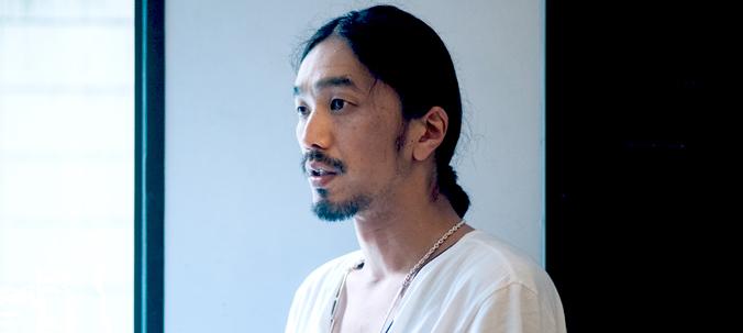 山岸 慎平 Shinpei Yamagishi