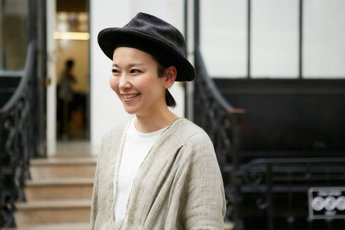 興梠 仁/景子 Hitoshi Korogi / Keiko