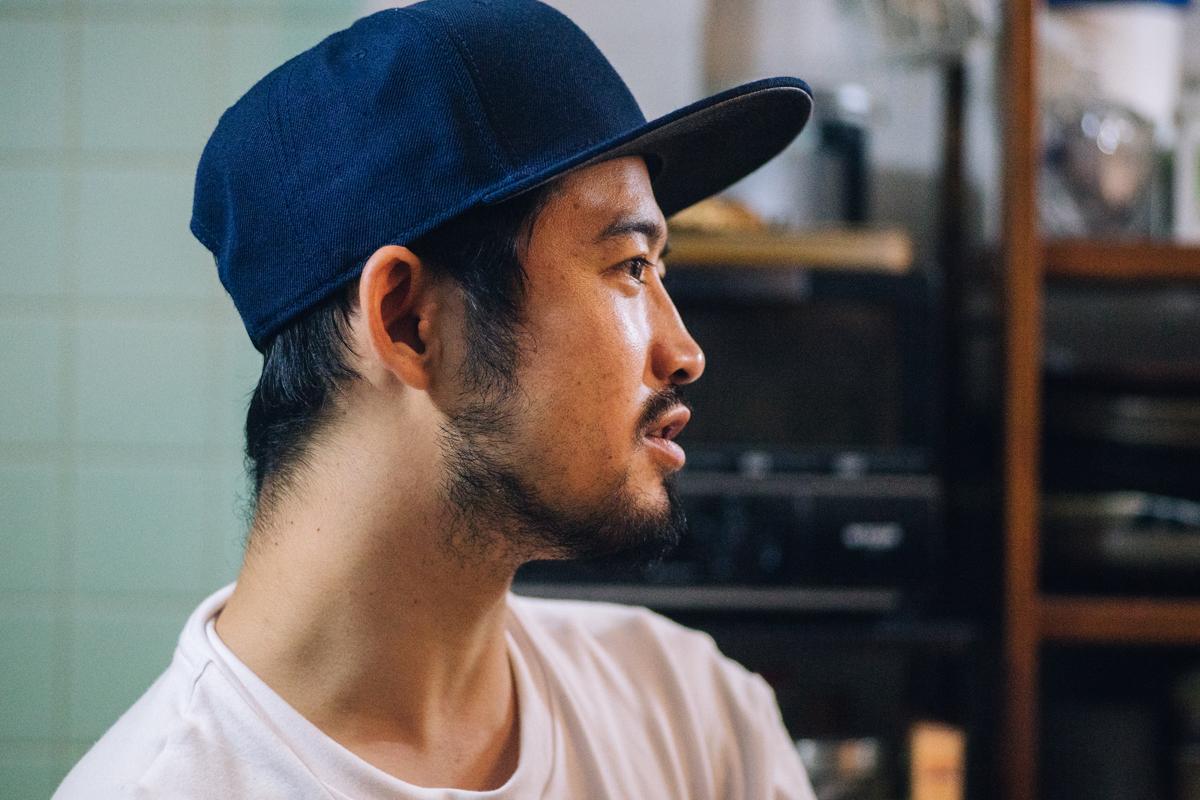 Takuya Morikawa
