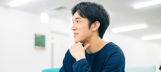 大野 陽平 Yohei Ohno