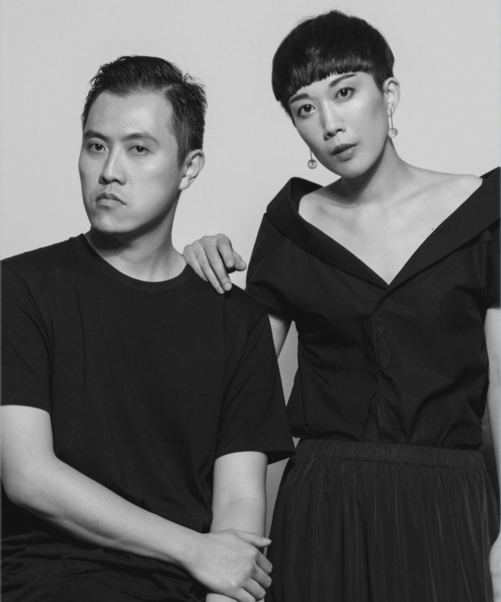 Yi Chan / Lary Cheung