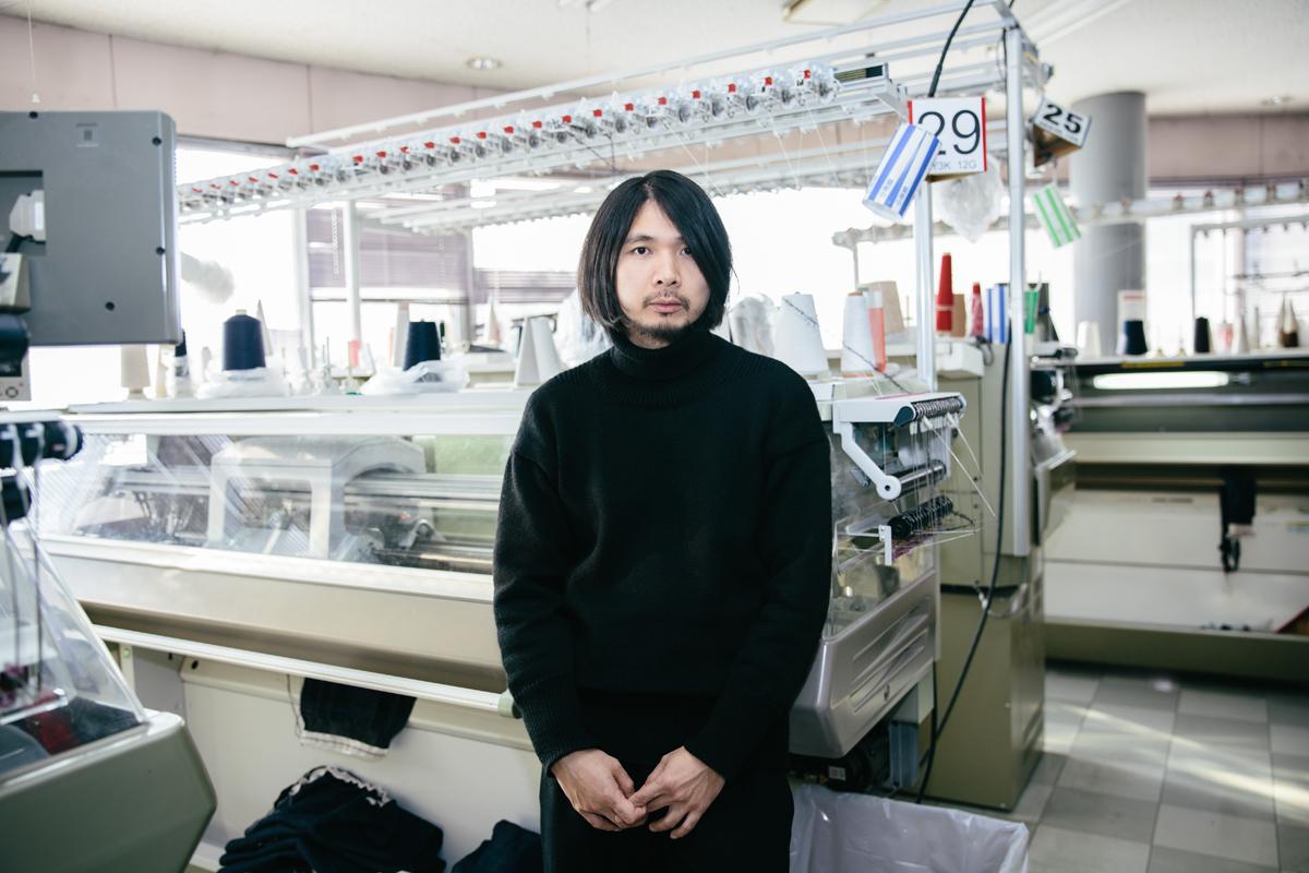 Yuichi Kodama