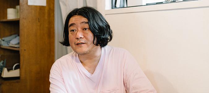 西村 浩平 Kohei Nishimura