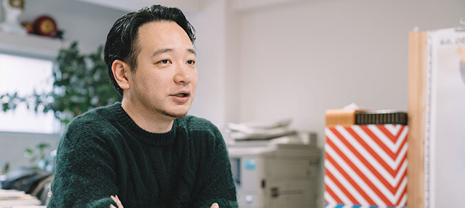 大島 慶一郎 Keiichiro Oshima
