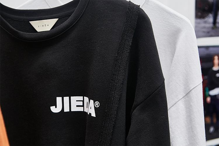 JieDa showroom19aw
