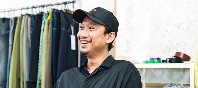 藤田 宏行 Hiroyuki Fujita