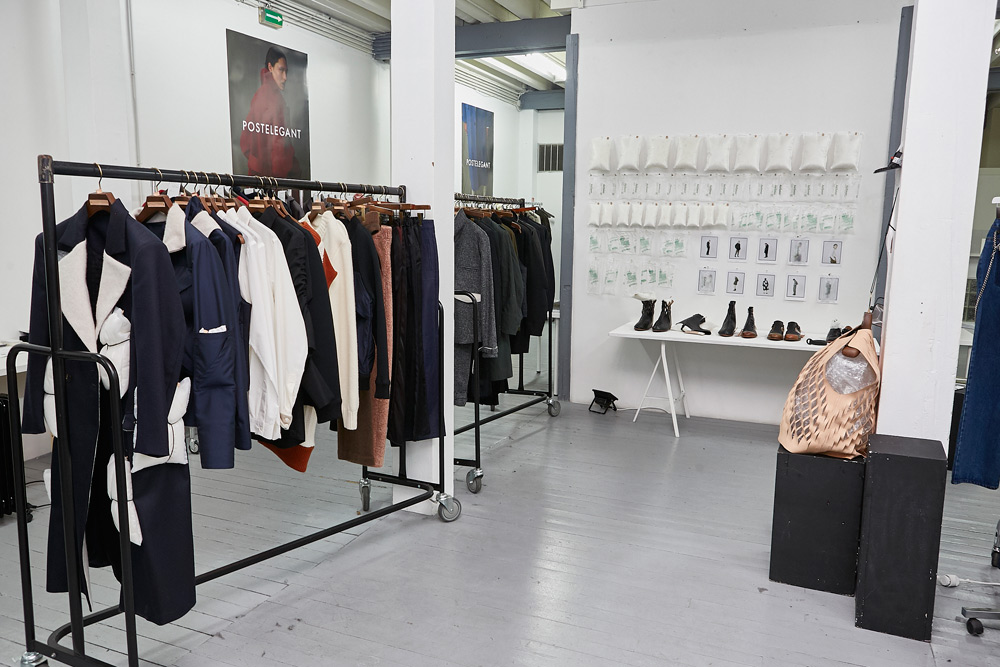 showroom.tokyo A/W 2019