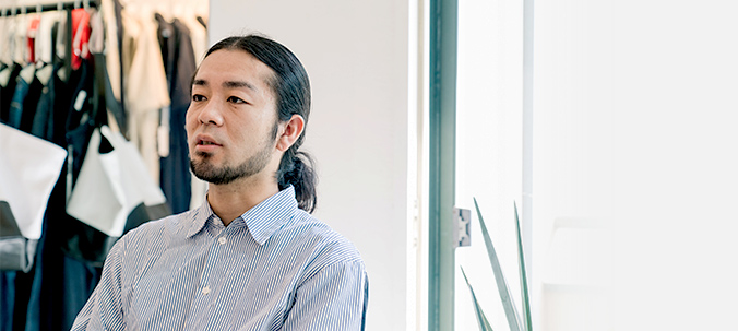 茅野 誉之 Takayuki Chino