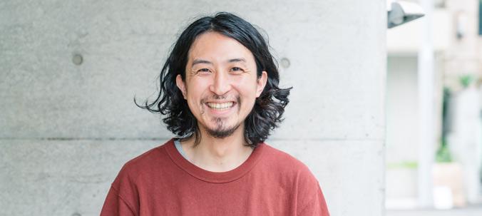 羽石 裕 Yu Haneishi