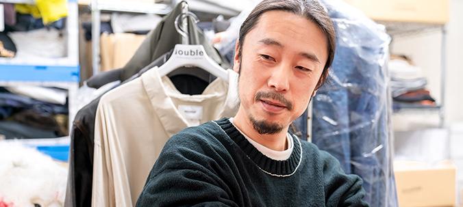井野 将之 Masayuki Ino