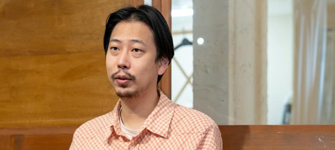 印 致聖 Ihn Chisung