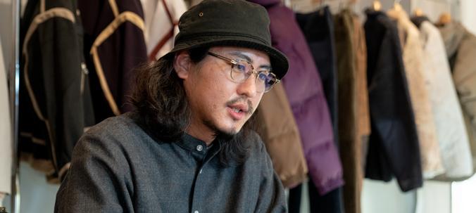 藤崎 尚大 Naohiro Fujisaki