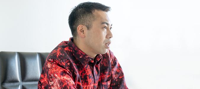 橋本 祐樹 Yuki Hashimoto