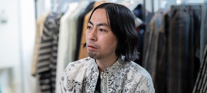 志鎌 英明 Hideaki Shikama